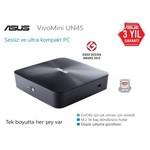 Asus VivoMini UN45-VM220M - N3160 2GB 32GB Mini PC
