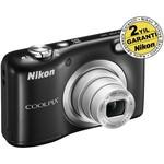 Nikon 18208948727 Coolpix A10 Black
