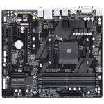 Gigabyte GA-AX370M-DS3H AMD Anakart