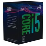 Intel BX80684I58600 8600 CI5 3.10GHZ LGA1151 9MB HD630