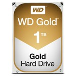 "WD Gold 1TB 3.5"" SATA 6Gb/s 7200 rpm 128mb"