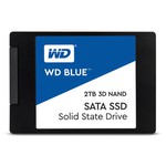 WD Blue 3D 2TB SSD (WDS200T2B0A)