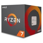 AMD Ryzen 7 2700 4.1GHz AM4 8C/16T 65W 20MB YD2700BBAFBOX