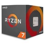 AMD Ryzen 7 2700X Boxed İşlemci (YD270XBGAFBOX)