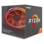 AMD Ryzen 7 2700X Sekiz Çekirdekli İşlemci (YD270XBGAFBOX)