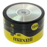 Maxell CD-R 52X 50Li SHRINK PAKET
