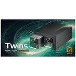 FSP 500-70RGHBB1 Twins 500W Redundant ATX PSU 80 Plus Gold Modüller