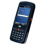 MobileComp M3-Black Windows CE 6.0 El Terminali - WiFi Bluetooth