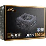 FSP 700W HD700 Hydro 80+ Bronze Güç kaynağı