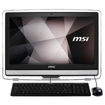 MSI Pro 22ET 4BW-021XEU All-in-One PC
