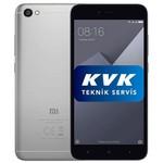 """Xiaomi REDMI-NOTE5A-P-DG Redmi Note 5A Prime 32GB 5.5"""" 13MP Koyu Gri"""