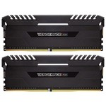 Corsair CMR32GX4M2C3200C16 VENGEANCE RGB LED'li DDR4-3200Mhz CL16 32GB (2X16GB) DUAL