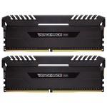 Corsair Vengeance Black 2x16GB CL16 DDR4 Bellek (CMR32GX4M2C3200C16)