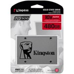Kingston UV500 480GB SSD (SUV500-480G)
