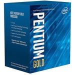 Intel Pentium Gold G5400 İki Çekirdekli İşlemci (BX80684G5400)