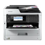 Epson WorkForce Pro WF-C5790DWF (220V) PRINT-SCAN-FOTO-FAX