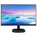 "Philips 243V7QDAB 23.8"" 5ms Full HD Monitör (243V7QDAB-01)"