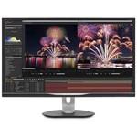 Philips 328P6AUBREB-00 31,5 IPS, 2560x1440, 4ms, VGA-DP-HDMI-USBC-USB, RJ45, Pivot, 3