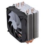 FSP Windale 4 120x25mm Fan CPU Soğutucu