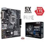 Asus Prime H310M-d Intel Anakart