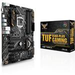 Asus TUF B360-Plus Gaming Intel Anakart (90MB0X10-M0EAY0)