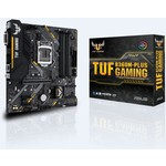 Asus TUF B360M-Plus Gaming Intel Anakart (90MB0WN0-M0EAY0)