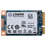 Kingston 240gb Msata 520/500mb Suv500ms/240g