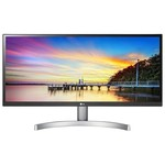 LG 29 29WK600 IPS MM Gaming Monitör 5ms Siyah