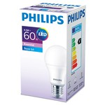 Philips ESS LEDBulb 8.5-60W Normal Duy Beyaz Işık