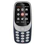 Nokia 3310 2017 Cep Telefonu - Mavi