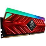 Adata XPG Spectrix D41 RGB 8GB CL16 DDR4 Bellek (AX4U300038G16-SR41)