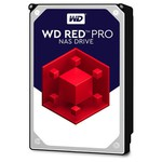 WD 6TB Red Pro NAS Disk (WD6003FFBX)