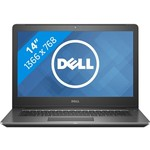 Dell 5468-G6006F45N i3-6006 4GB 500GB 14 LINUX - Outlet