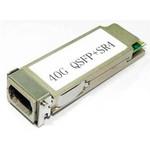 Huawei QSFP-40G-ISR4 40GBASE-ISR4 OPTICAL TRANSCEIVER QSFP+ 40G MULTI-MODE (850NM
