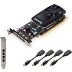 PNY Quadro P620 2GB Ekran Kartı (VCQP620-PB)