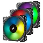 Corsair CO-9050076-WW ML120 PRO RGB LED PWM PREMIUM MAGNETIC LEVITATION 120mm 3 FAN