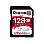 Kingston SDR-128GB 128gb Canvas React U3