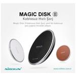 Nillkin  6902048124776 Nillikin Magic Disc3 10W Hızlı Şarj Siyah