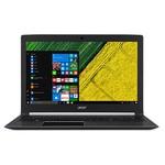 Acer Aspire NB A515-51 i7-7500U 8GB 1TB HDD 2GB VGA G940MX 15.6 BLACK LINUX