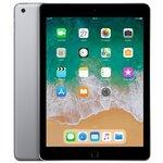 Apple iPad 6.Nesil MR7F2TU/A 32GB WiFi S.Grey