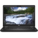 Dell Latitude 14 5491 İş Laptopu (N006L549114EMEA-W)