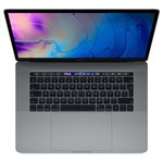 "Apple MacBook Pro 15"" 2018 Laptop - Uzay Gri (MR932TU-A)"