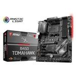 MSI B450 Tomahawk AMD Ryzen Anakart (7C02-002R)
