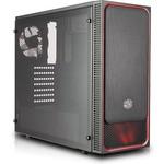 Cooler Master MCB-E500L-KA5A60-S01 CM MasterBox E500L 600W USB 3.0 Pencereli