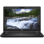 Dell Latitude 14 5491 İş Laptopu (N004L549114EMEA-U)
