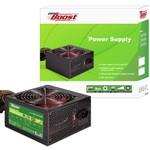 Power Boost BST-ATX1600 Power 1600w 14cm SİYAH fan 90+ A-PFC ATX POWER SUPPLY