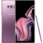 Samsung Galaxy Note 9 Sm-n960f 128gb 12mp (2018) Mor - Tr Garantilidir
