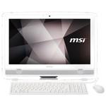 MSI AIO PRO 22E 7M-075TR 215 FHD (1920X1080) NON-TOUCH I3-7100 8G DDR4 1TB 7200RPM