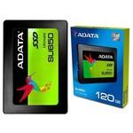Adata 120GB Ultimate SU650 SSD (ASU650SS-120GT-R)