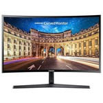 "Samsung C27F396 27"" 4ms Full HD Curved Monitör (LC27F396FHMXUF)"